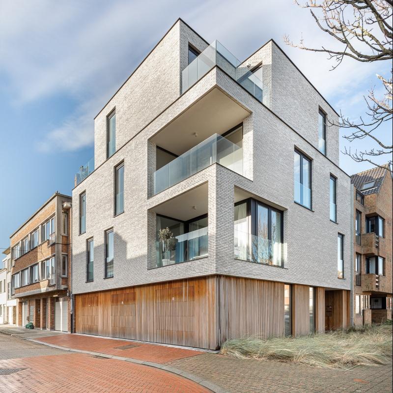 Collective housing Wierenstraat