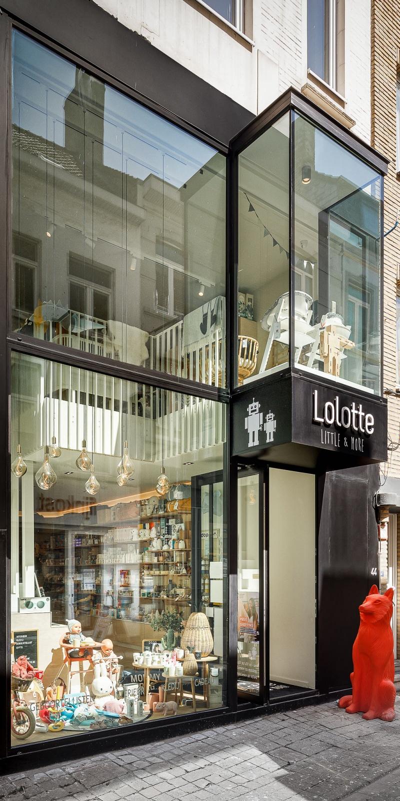 Store Lolotte