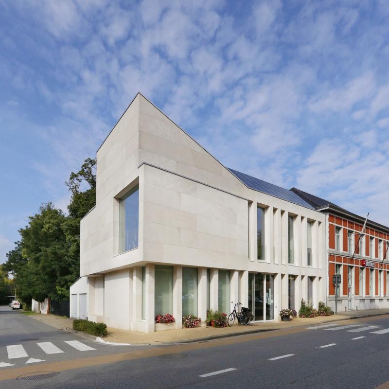 Service Center Heusden