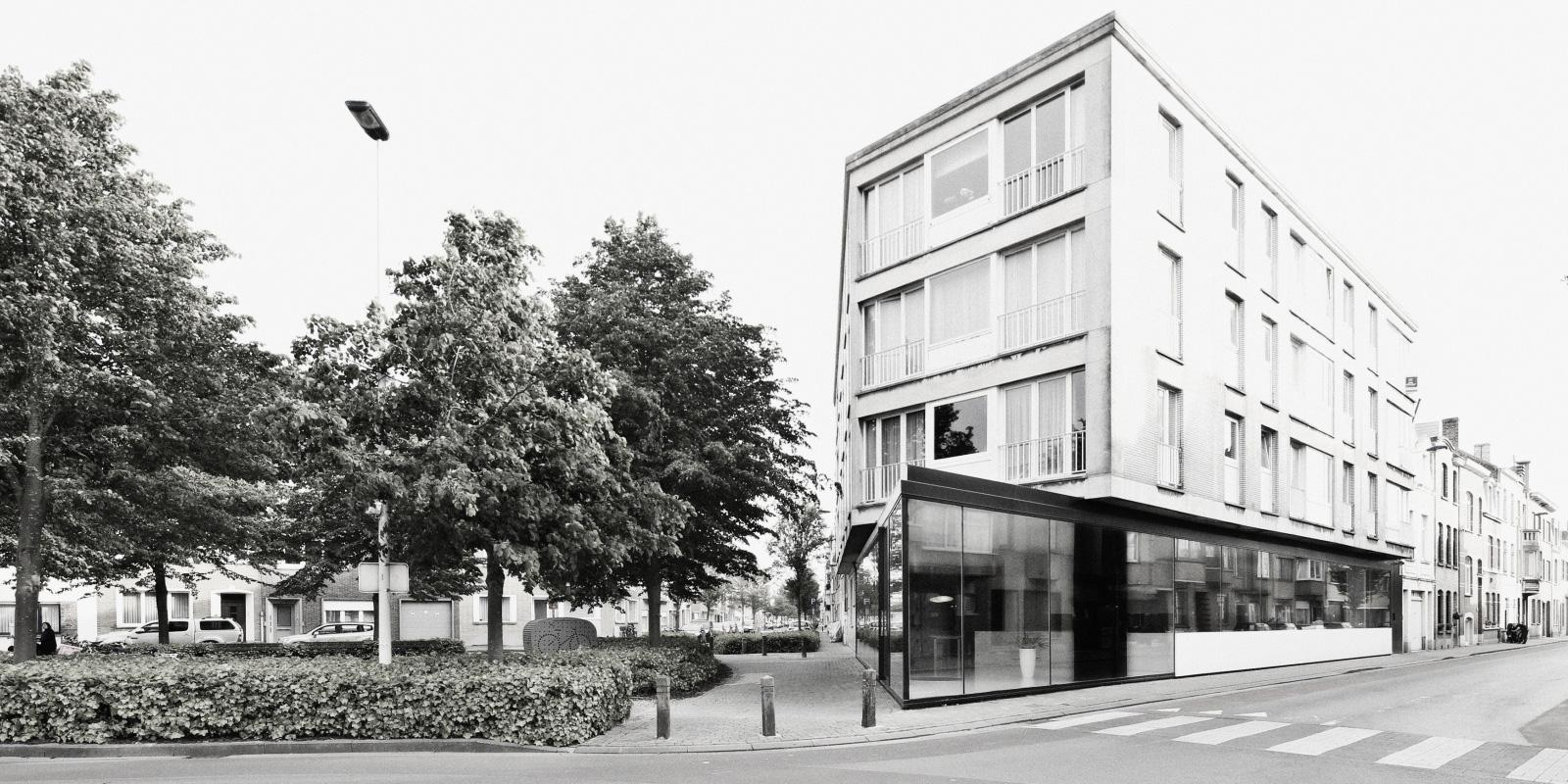 Office luum Oostende